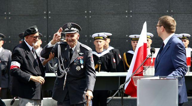 Gen. Zbigniew Ścibor-Rylski: nie wybaczyłem Niemcom i Rosjanom