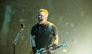 Metallica wystąpi w Polsce w sierpniu 2019 roku.