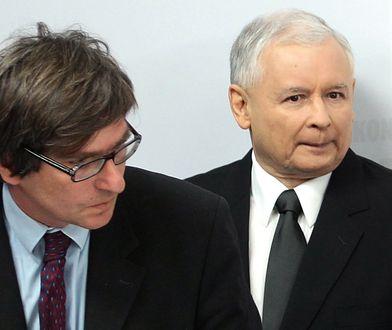 Krzysztof Skowroński podpisał się pod apelem o zniesienie art. 212., który może ograniczać wolność słowa