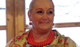Pani Anna  z Koła Gospodyń Wiejskich w Kościelisku zdradziła góralskie tradycje przewidywania pogody