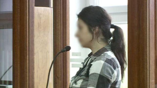 Wyrzuciła noworodka przez okno. W końcu stanęła przed sądem