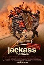 Zobacz, jak Jackassy szaleją z Weezerem