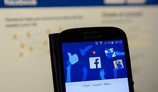 Facebook może mieć niekontrolowany dostęp do kamery w telefonie. Problem dotyczy niektórych iPhone'ów