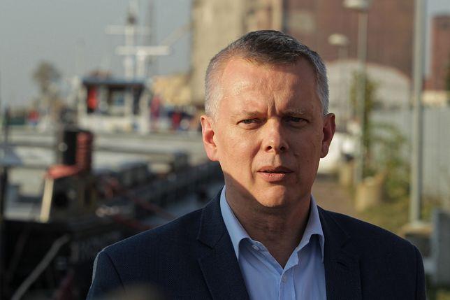 """Tomasz Siemoniak: """"To najgłębszy kryzys PiS w historii"""""""