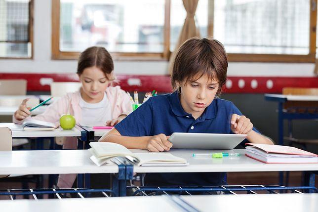 Problemy wychowawcze w szkole spędzają sen z powiek wielu rodzicom, a także samym dzieciom