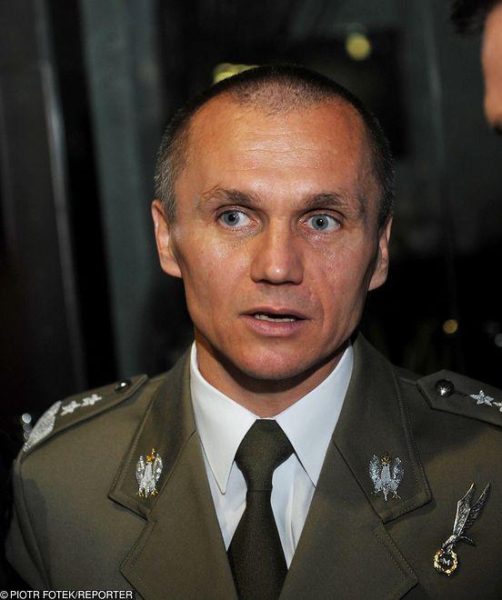 Gen. Roman Polko początkowo dawał Macierewiczowi kredyt zaufania. Ale były szef MON nadużył jego cierpliwości