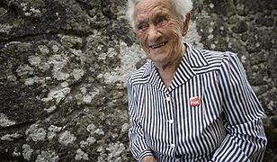 101-latka startuje w wyborach