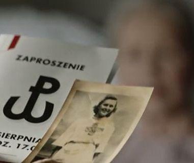 """Niezwykłe spoty o Powstaniu Warszawskim. """"Łzy kapały mi na buty"""""""