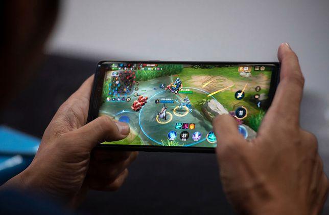 League of Legends wkrótce trafi na smartfony