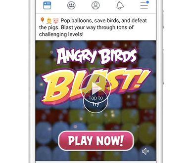 Teraz sprawdzisz grę, zamiast bezpośrednio klikać w link