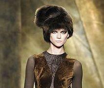 Katarzyna Struss prezentuje trendy na jesień i zimę 2013/14