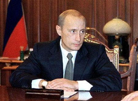 Putin: bezpieczeństwo Rosji jest zagrożone