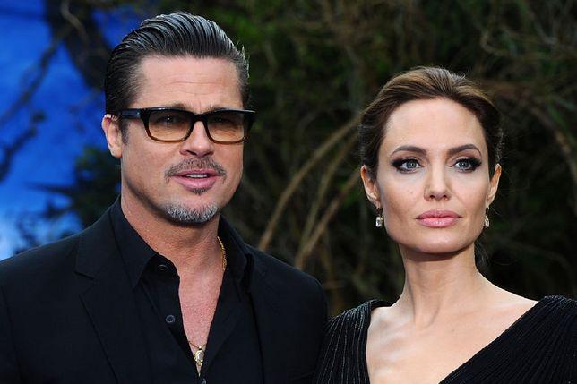 Angelina Jolie wniosła o odsunięcie prywatnego sędziego ze sprawy