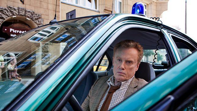 """Masa o Danielu Olbrychskim i """"Pruszkowie"""". Gangster pomógł odzyskać mu auto"""