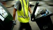 15 proc. gmin może nie zdążyć ze zmianami zasad wywozu śmieci