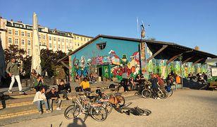Görlitzer Park w Berlinie. Nie przejdziesz tu pięciu metrów bez spotkania dilera narkotyków