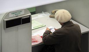 Sejm przyjął ustawę dotyczącą wypłaty zawieszonych emerytur
