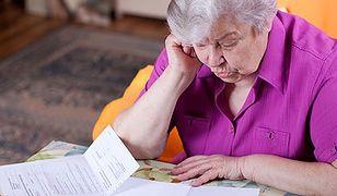 Senat nie wprowadził poprawek do ustawy dot. wypłaty zawieszonych emerytur
