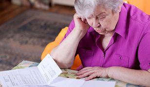 Przepisy dot. wypłaty tzw. zawieszonych emerytur - od przyszłego roku