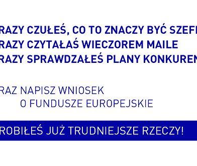 Dotacje na innowacje, czyli abc funduszy unijnych