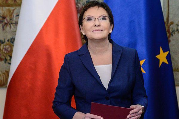 """Socjolog: Ewa Kopacz to silny polityk, żadna """"szara myszka"""""""