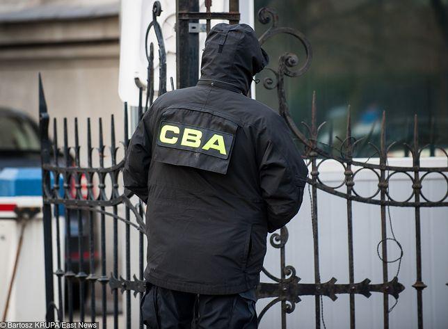 """Były oficer CBA na wojnie z prokuraturą. """"Jestem wzywany, a mam zwolnienie lekarskie"""""""