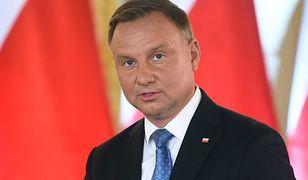 """List otwarty do Andrzeja Dudy. """"Prezydent, który tego nie widzi, nie powinien być prezydentem"""""""