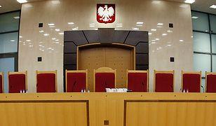 Kolejny projekt ustawy o TK wpłynął do Sejmu. Od razu został skierowany do pierwszego czytania