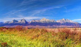 Słowacja - największe atrakcje po drugiej stronie Tatr
