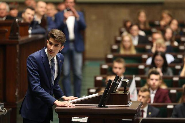 Sejm Dzieci i Młodzieży 1.06.2017