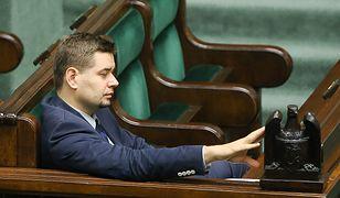 Kancelaria Michała Królikowskiego uważa, że zatrzymanie byłego wiceministra sprawiedliwości ma charakter polityczny