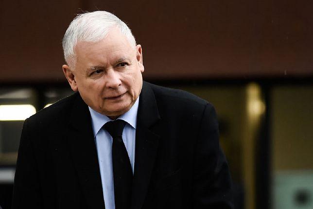 Prokuratura Krajowa twierdzi, że nie ma zapisu ostatniej rozmowy Kaczyńskich