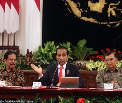 Indonezja zmienia stolicę. Już nie Dżakarta, a Borneo