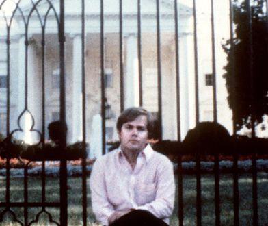Niedoszły zabójca Reagana odzyskał wolność