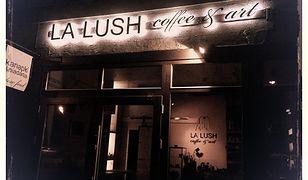 Nowe miejsce: La Lush Coffe & Art
