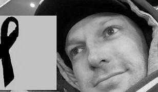 37-letni Paweł został raniony w okolice brzucha i serce
