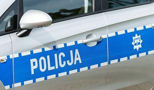 Policja zrobiła obławę na sprawców napadu