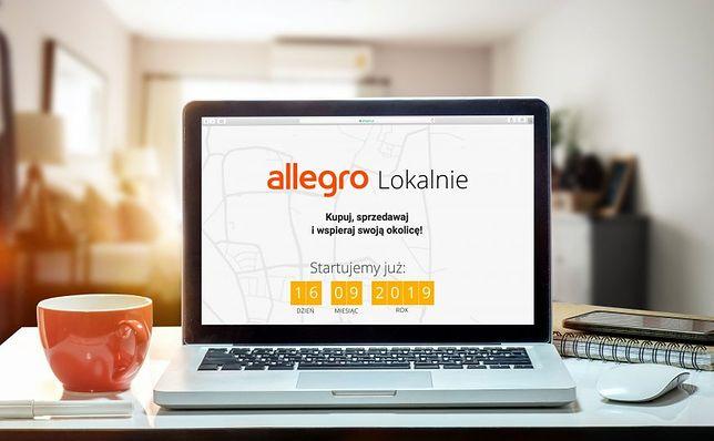Nowa platforma Allegro wystartuje 16 września