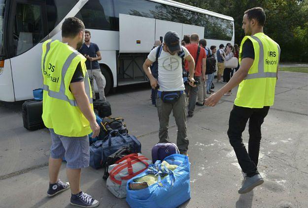 Węgry przywracają kontrole na granicy ze Słowenią