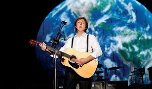 Paul McCartney wystąpi w stolicy!