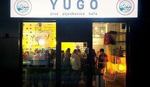 Nowe miejsce: Yugo
