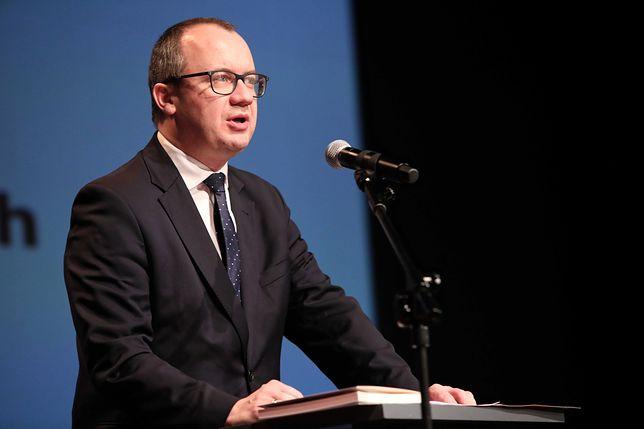 Rzecznik Praw Obywatelskich krytycznie odniósł się do wulgarnej wypowiedzi Władysława Frasyniuka