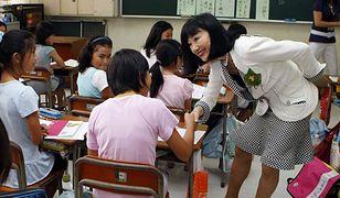 W najnowszych badaniach PISA najlepsze okazały się Chiny, a na drugim miejscu znalazł się Singapur