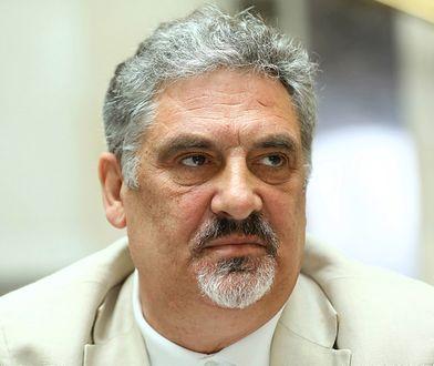 Prof. Jerzy Miziołek
