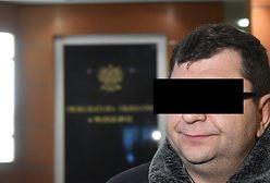 Zbigniew S. nie przyznał się do zarzucanych mu czynów. Chodzi o wyłudzenie nieruchomości