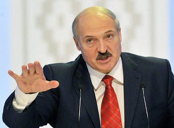 """Łukaszenka zapewnia, że Białoruś """"zrobi wszystko dla znormalizowania sytuacji na Ukrainie"""""""