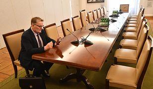 Senator Waldemar Bonkowski został wyrzucony z PiS