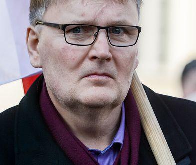 Uchwała wyrażająca uznanie dla Olgi Tokarczuk w Senacie. Waldemar Bonkowski głosować nie będzie