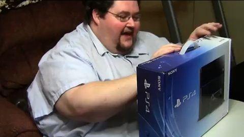 PlayStation 4 robi rundkę po YouTuberach