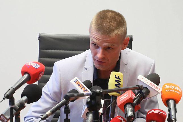 """Tomasz Komenda będzie gościem programu """"Uwaga!"""""""